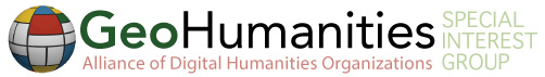 GeoHumanities Special Interest Group